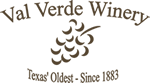 Val Verde Winery | Winery in Texas Logo